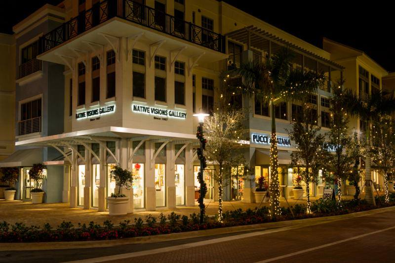 Harbourside Place Update - Jupiter, FL