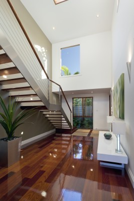 Beach Walk Homes