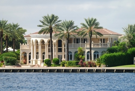 Luxury South Florida Real Estate