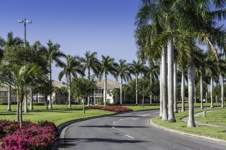 Gated Communities in Jupiter FL