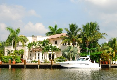 Juno Beach, FL Waterfront Homes For Sale