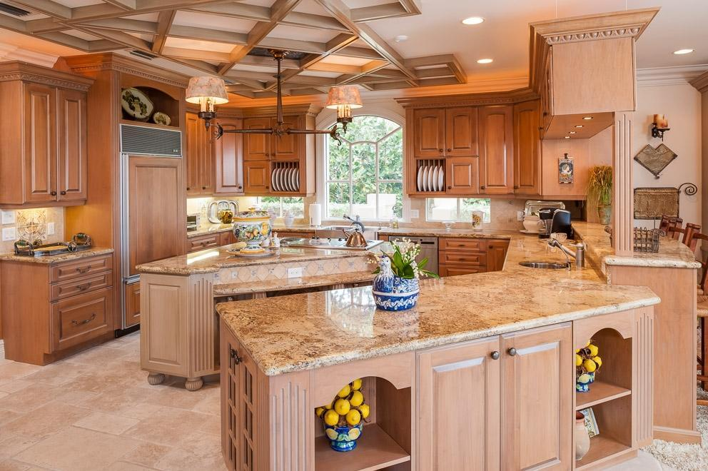 Jupiter Fl Luxury Homes For Sale With High End Kitchens