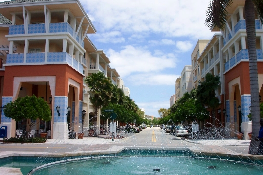 Village at Abacoa Town Center Condos For Sale