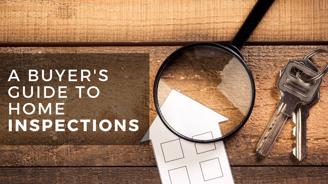 A Guide to the Home Inspection Process