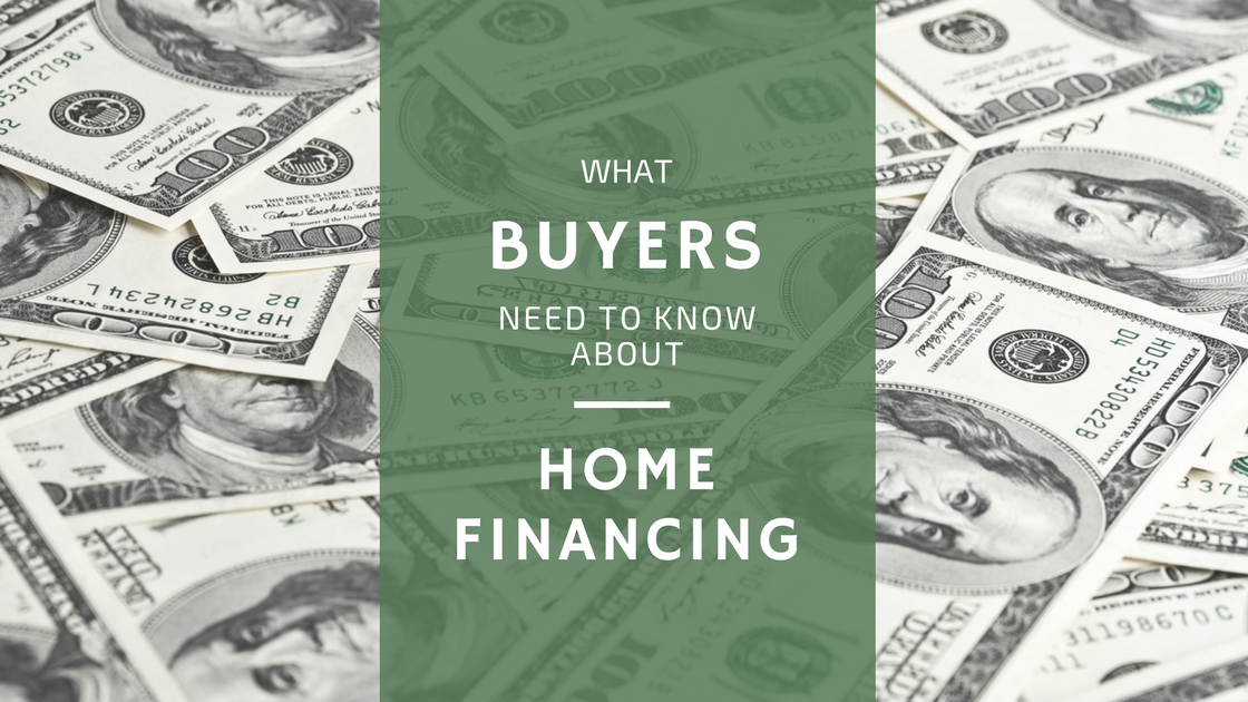 How to Get Financing For Your Upcoming Home Purchase