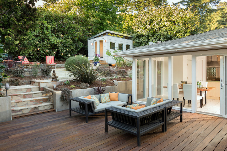 How To Get The Best Possible Outdoor Living Space