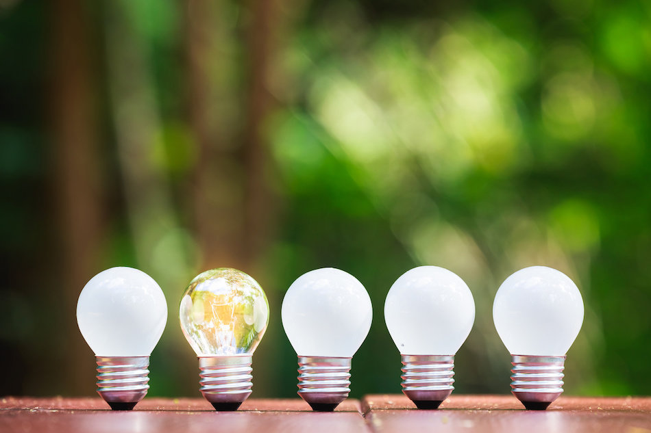 Energy Efficient Upgrades for Homeowners