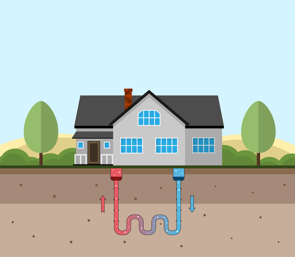 How to Make Geothermal Renovations