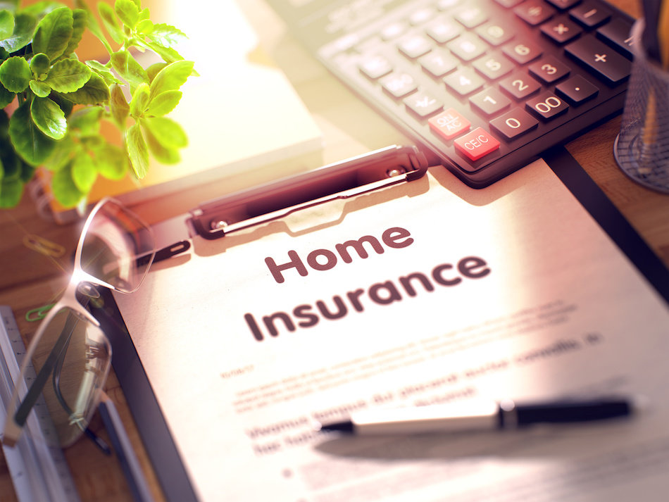 Four Questions to Ask About Home Insurance