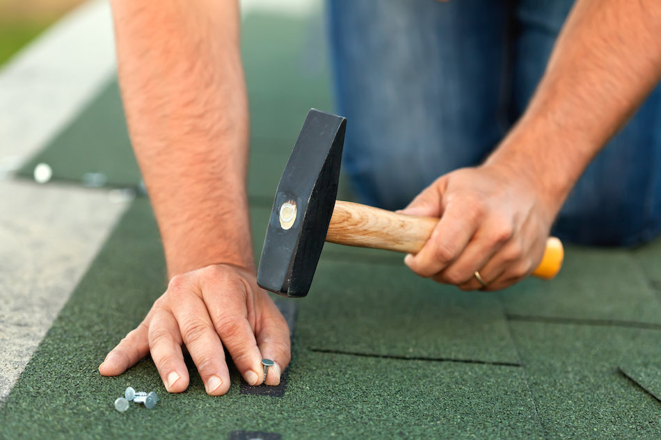 Home Roofing Damage: Determining Whether to Repair or Replace