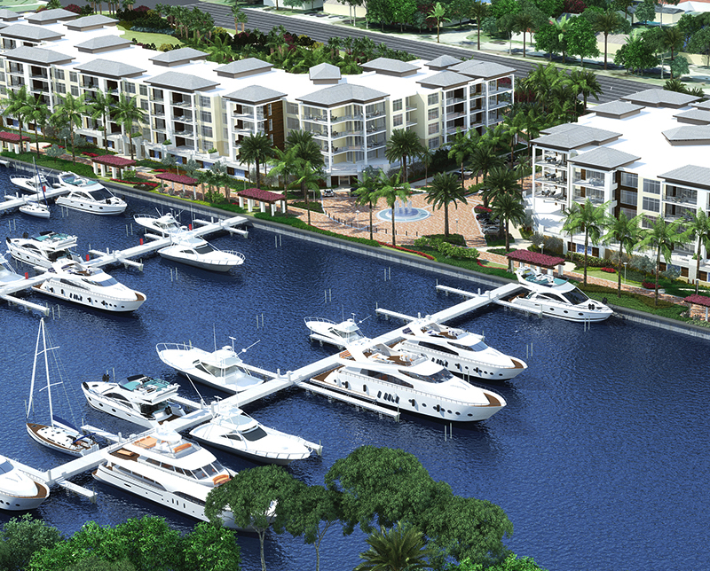 Azure Condos In Palm Beach Gardens Selling Quickly