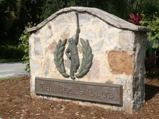 Bear's Club Homes