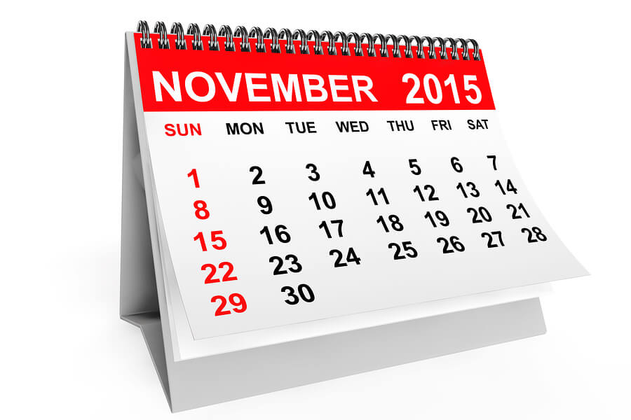 Jupiter-Palm Beach County Events in November 2015