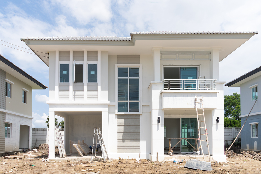 New Construction Homes For Sale in Palm Beach Florida