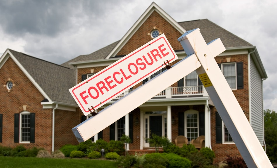 Should You Buy a Foreclosed Home
