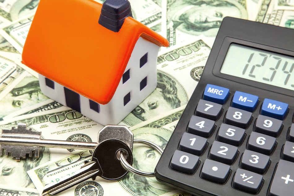 Buying Houses on a Budget