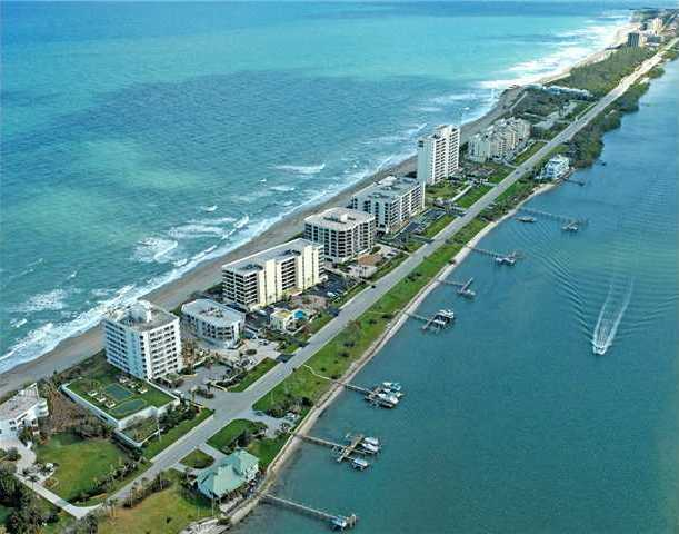 Jupiter Island Condos For Sale
