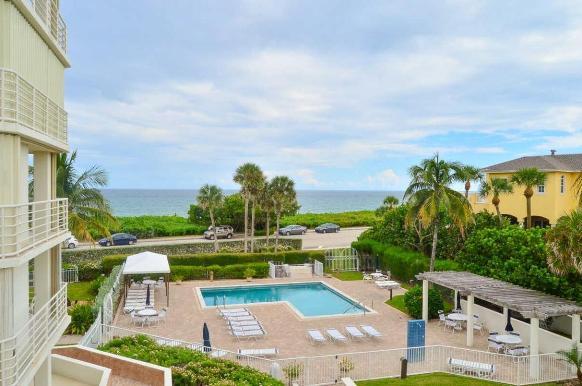Juno Beach Florida Rental Apartments