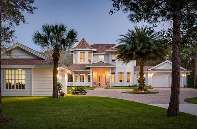 the perfect equestrian home for sale in jupiter fl