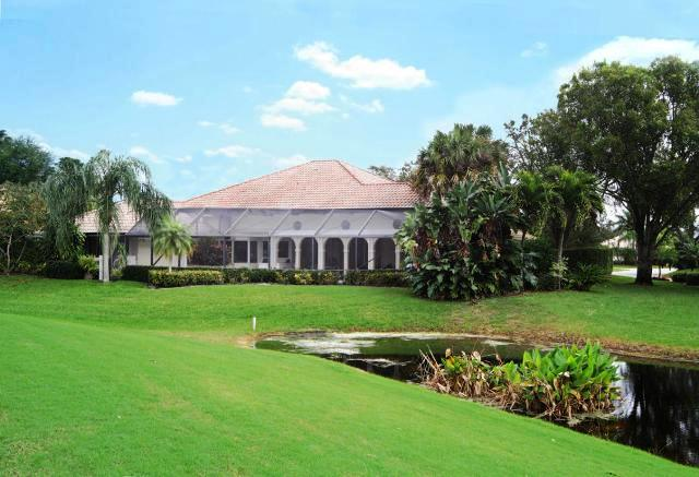 Hobe Sound Golf Club Homes For Sale