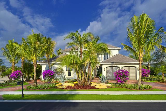 The Isle Estates in Old Palm - Palm Beach Gardens