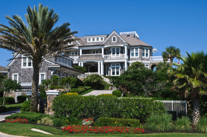 Palm Beach County Gated Communities