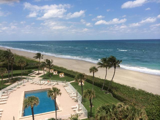 Juno Beach Ocean Club Condos For Sale
