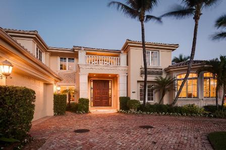 Jupiter Inlet Colony Real Estate in Tequesta, FL