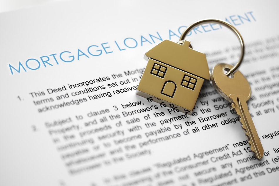 Choosing a Lender for Mortgage