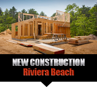 Riviera Beach New Construction Homes For Sale