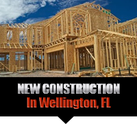 Wellington, FL New Construction Real Estate For Sale