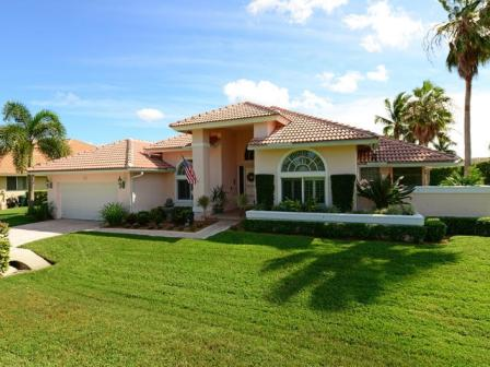 North Passage Real Estate in Tequesta, FL