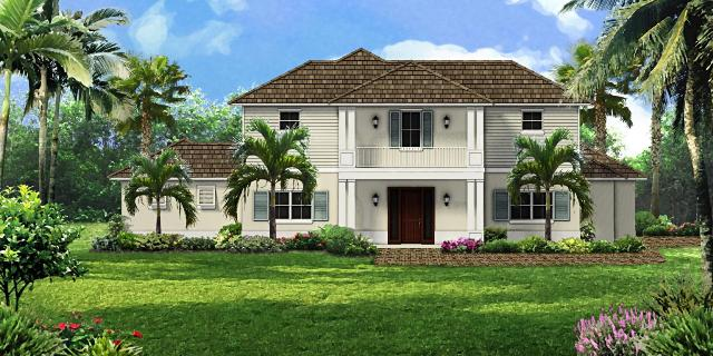 Old Cypress Pointe - New Construction Real Estate in Tequesta, FL Real