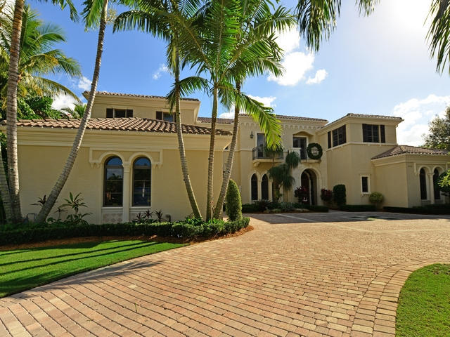 Luxury Palm Beach Gardens Homes For Sale