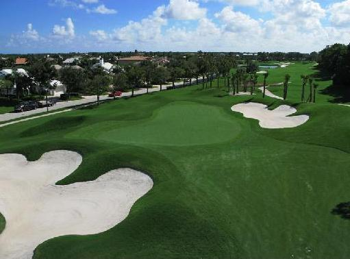 Palm Beach County Golf Course Real Estate For Sale