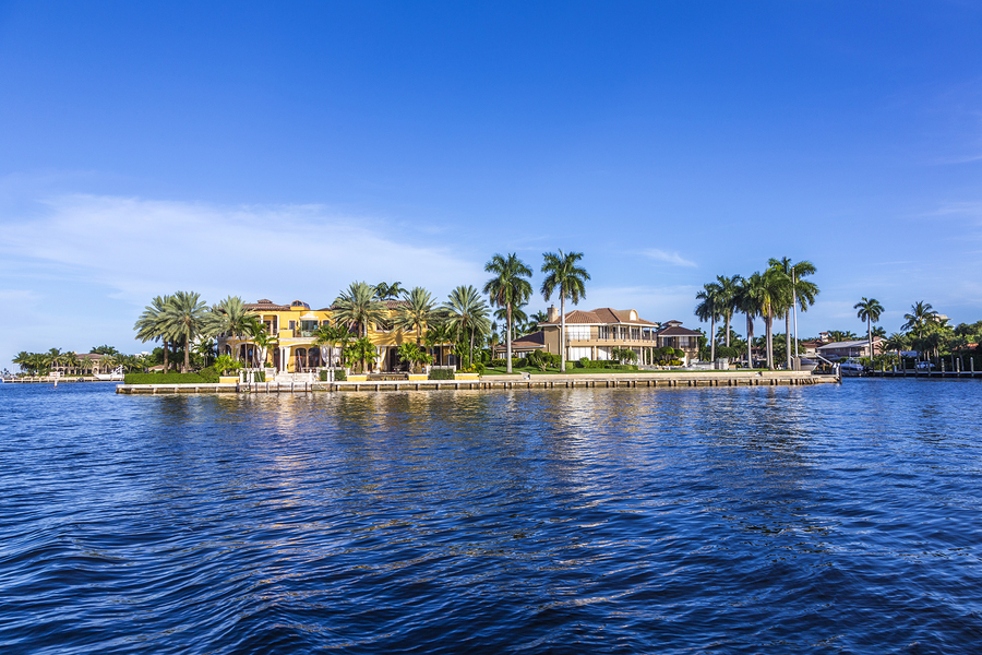 A Look At Palm Beach County S Most Impressive Oceanfront