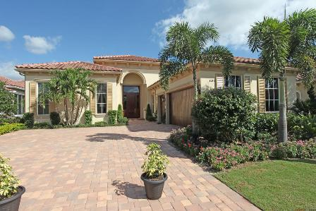 New Construction Palm Beach Gardens New Homes For Sale