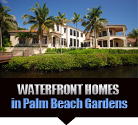 Palm Beach Gardens Homes For Sale Real Estate