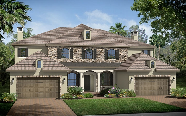 Prado Homes For Sale in Jupiter, FL