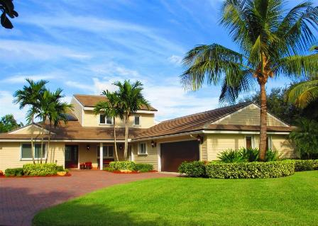 River Ridge Real Estate in Tequesta, FL