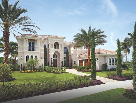 Toll Brothers Communities in Palm Beach County, FL