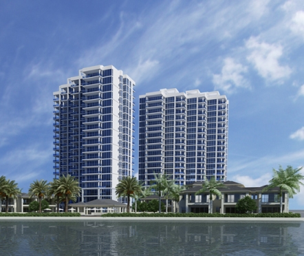 Water Club Condos For Sale North Palm Beach